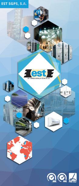 EST - Empresa Serviços Técnicos, S.A.